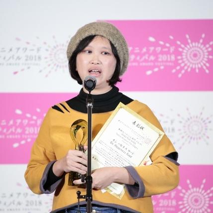 台灣之光! 《幸福路上》獲東京動畫大獎首獎