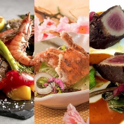 就愛吃到飽!EZTABLE「時尚Buffet月」超過50家人氣飯店餐廳祭出超值優惠