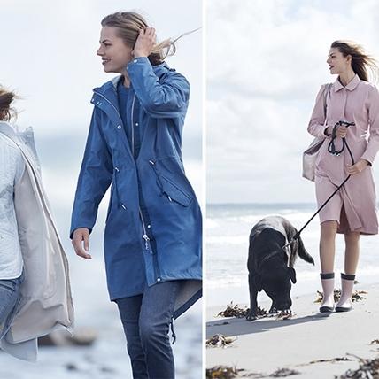 將來自丹麥的Hygge穿在身上!雨靴品牌ILSE JACOBSEN登台,用色調喚起內心平靜