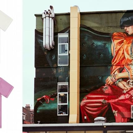 超限量GUCCI 爆款T-Shirt即將網上開賣 看來夏天沒到會被搶光!