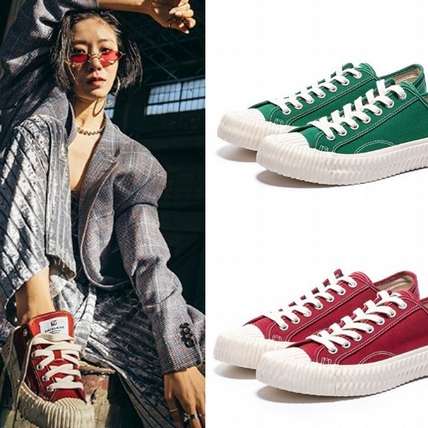 想買餅乾鞋的看過來!Excelsior攜手韓國舞蹈天后Lia Kim演繹春夏新色