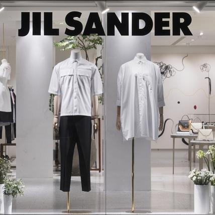 Jil Sander極簡的時髦剛剛好 7 DAYS SHIRT系列教你一周七天不重複穿搭