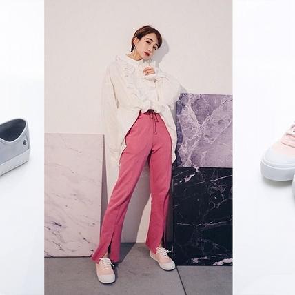 與韓國同步!Sperry推出粉彩系列,粉嫩色單品絕對讓妳的少女心大爆發