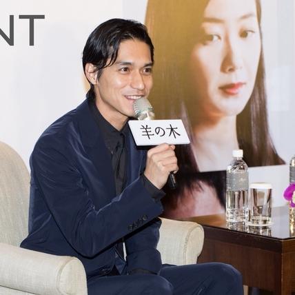 錦戶亮超強記憶力飆中文 親口宣布「關8」9月來台開唱
