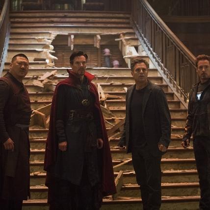 超級英雄就是威! 《復仇者聯盟3》全球吸金186億破紀錄