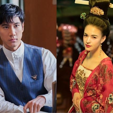 兩岸電影展交換主場 王力宏《無問西東》台北開幕