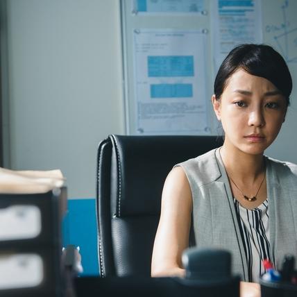 謝欣穎新片傳捷報 《藍色項圈》入選韓國富川奇幻影展