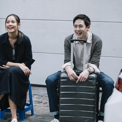 迷妹快筆記! 2PM尼坤7月攜泰國女神、影帝來台