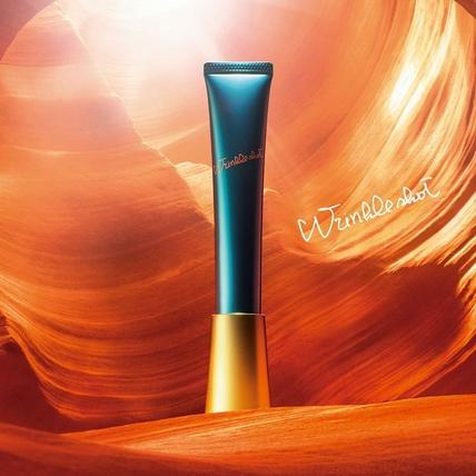 化妝水+袪皺霜,同步打擊「潛伏皺紋」才是抗老保養的上上策!