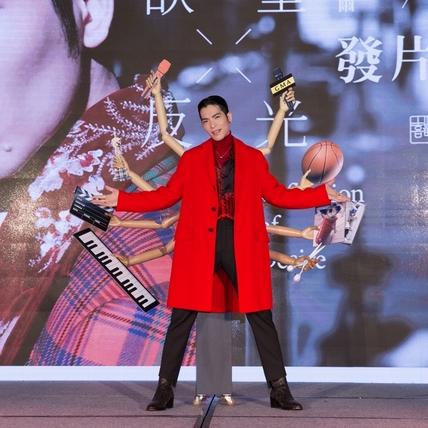蕭敬騰拒聊金曲主持 「以後絕對不會再碰了!」