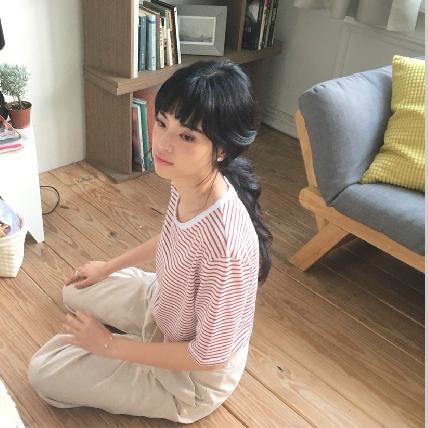 【明潮珠寶盒】念念 Wishing-表演者篇,陸夏Lucia