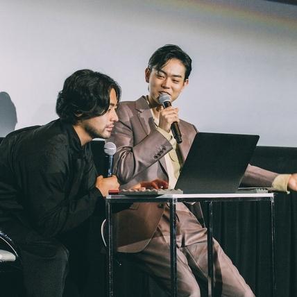 山田孝之台詞超多「很想死」 菅田將暉高難度動作媲美奧運選手
