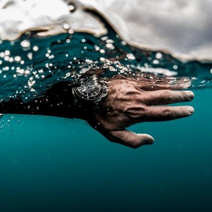 新錶報到—潛游海洋時計