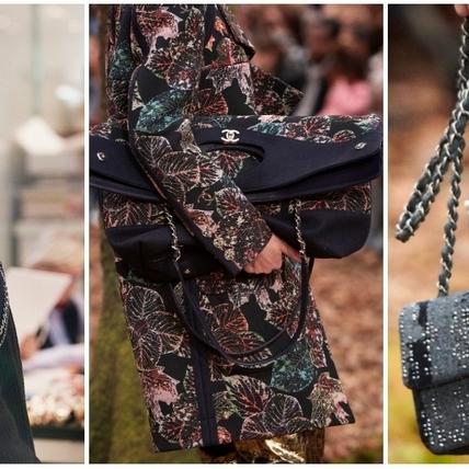 Chanel秋冬這4款包超生火!在都市中遇見森林裡的浪漫