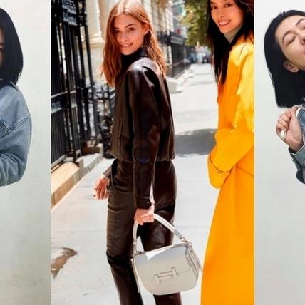 TOD'S秋冬再現義式經典!小S、時尚潮人示範包款這樣揹才時髦
