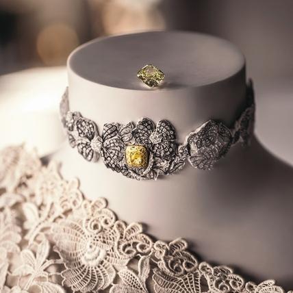 試色嘗新  2018巴黎高級珠寶展