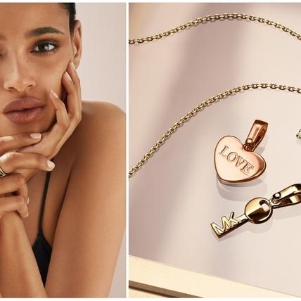 MICHAEL KORS鎖住你們的愛情!3款輕奢珠寶為情人節送禮首選!