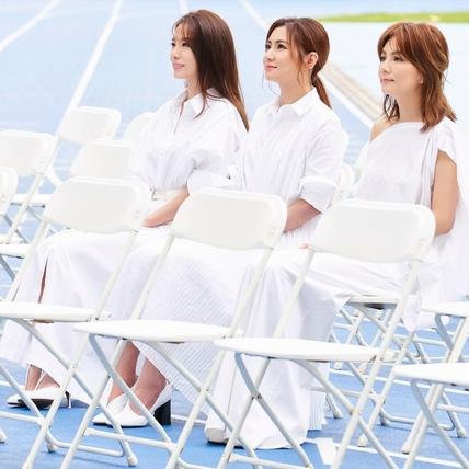 S.H.E合體演唱會秒殺 田馥甄竟忘了這首歌怎麼唱?