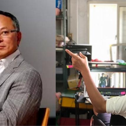 杜琪峰為張作驥辦回顧展 「黑暗中潛行」19場放映致敬