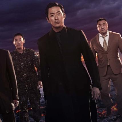 《與神同行2》全台6天破2億 韓國「雙千萬神話」達陣