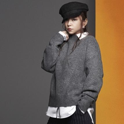 安室奈美恵X H&M聯名即將開賣!必買清單請收下,錯過就不再有!
