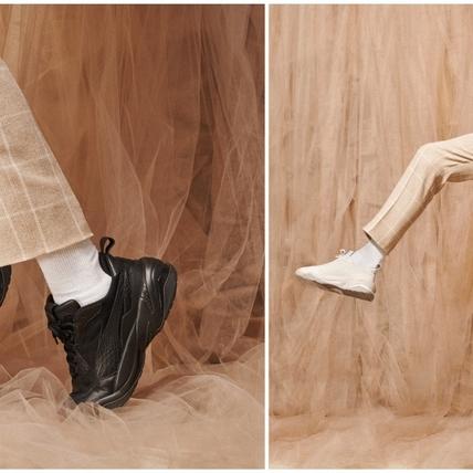 老爹鞋繼續狂!PUMA Thunder Spectra推出極簡黑白雙雄讓你的荷包不保!