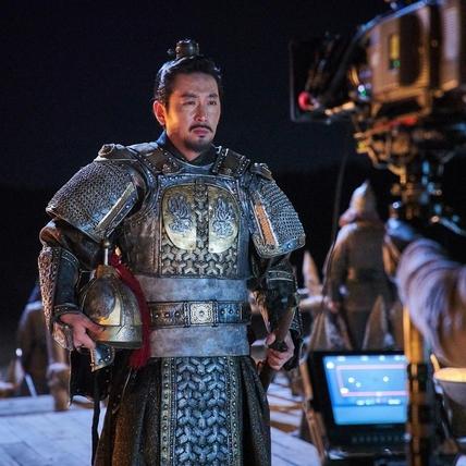 《與神2》全台轟破4億 河正宇稱霸8月「演員品牌評價」排行榜