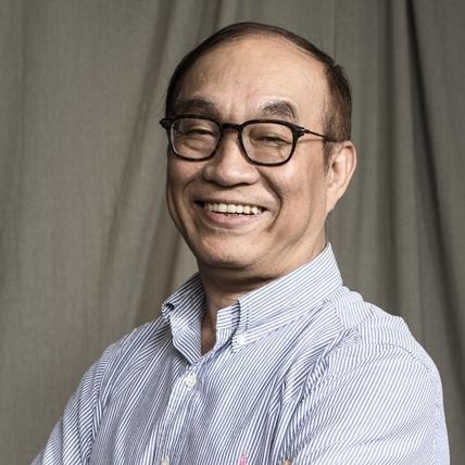 金馬55/剪接大師廖慶松獲特別貢獻獎 李安讚「當之無愧」