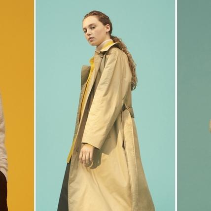 秋冬別再只有黑灰白!Uniqlo U系列即將發售,快為衣櫥增添更多彩色單品吧!