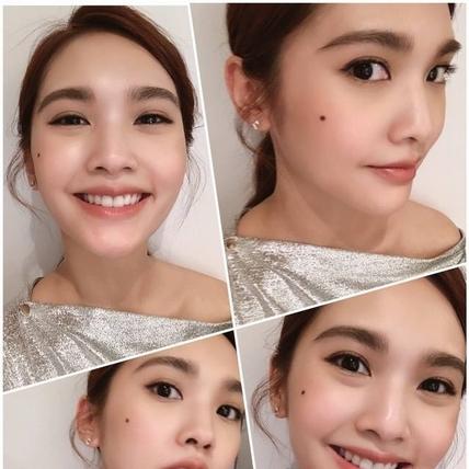 『打出完美底妝比化出厲害的彩妝更重要!』楊丞琳幫肌膚保底的秘密是這些!