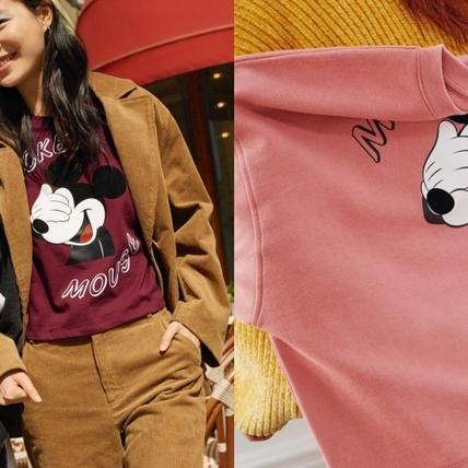 呼叫米奇控!H&M DIVIDED 2018 女裝系列與米奇聯名好萌,不入手不行呀!
