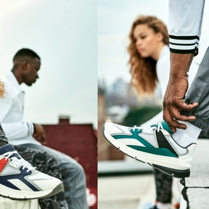 UNDER ARMOUR正式進軍潮流市場,限量首款老爹鞋UA Forge 96在台販售啦!
