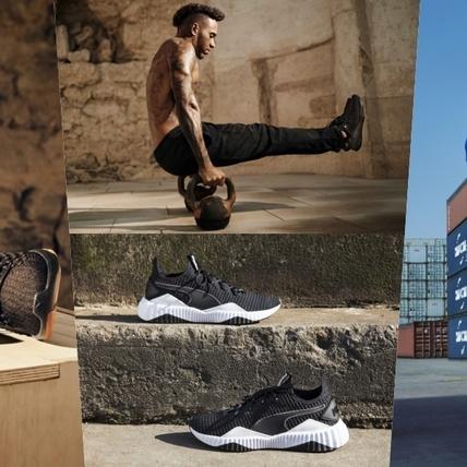 男子力大爆發!PUMA 最新鞋款Defy Men's、Mantra FUSEFIT讓你帥度瞬間破表