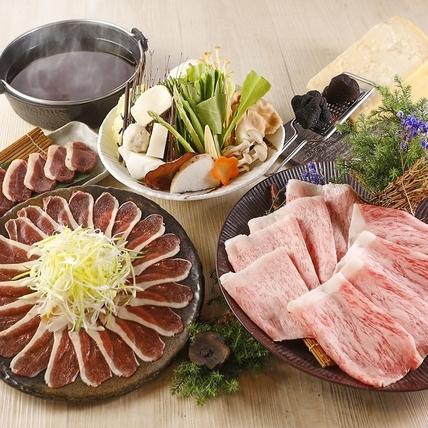 食慾之秋!秋季限定「松露櫻桃鴨鍋」,厚煎薄涮「一鴨兩吃」雙重滿足