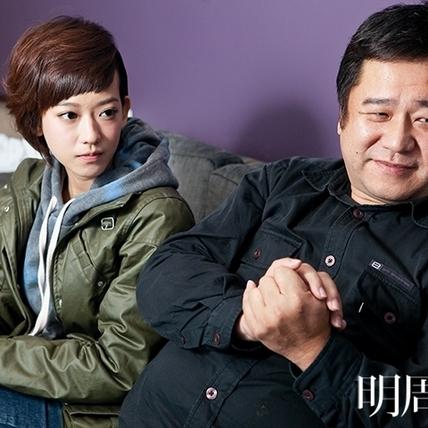 《親愛的奶奶》破5千萬  瞿友寧立馬籌拍《我可能》電影版