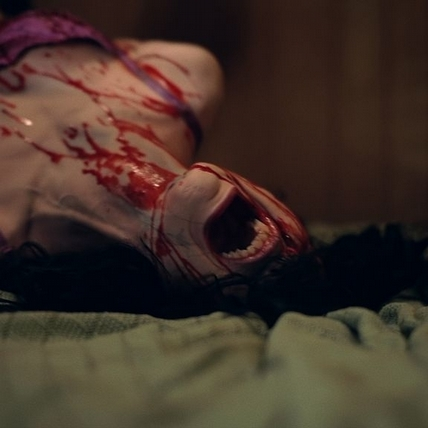 「萬聖夜瘋狂」影展狂嚇16天 祭12部恐怖片挑戰膽量極限!