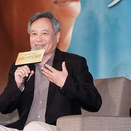 全球票房上看台幣175億  李安樂當人形立牌