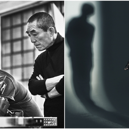 金馬55/大玩水墨武俠美學 張藝謀最愛還是「挖掘人性」