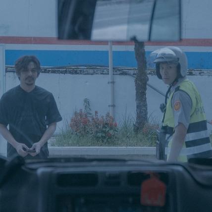 金馬影展/曾威量拍VR挑戰一鏡到底 《山行》還原移工逃亡歷程
