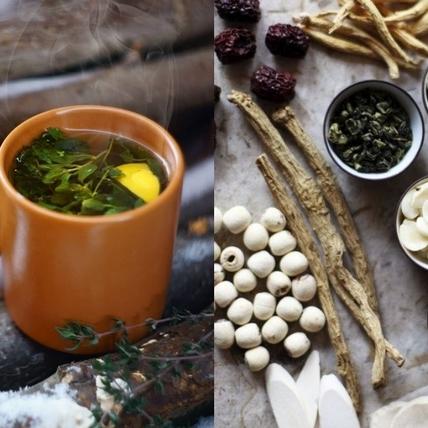只要1杯就OK!三種預防感冒中醫茶飲,想增強免疫力這樣喝就對了