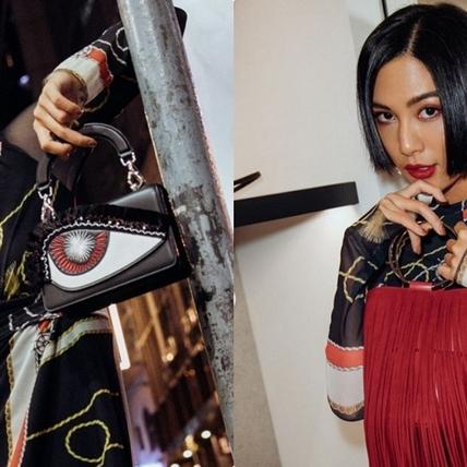 新加坡最火品牌CHARLES &KIETH進駐香港!莫莉推薦超時髦3款包 人人搶著買!