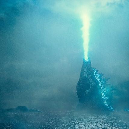《哥吉拉II怪獸之王》最新預告出爐 哥吉拉對決基多拉噴高潮