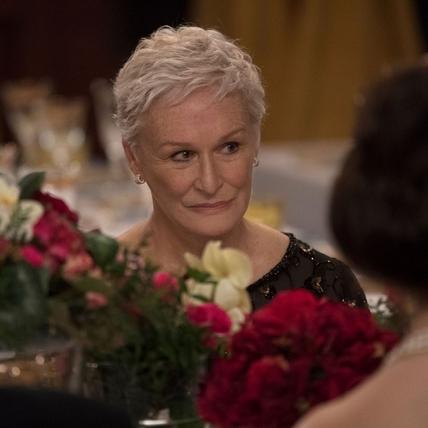 71歲女星力拚演技代表作 《愛.欺》扮作家妻問鼎奧斯卡