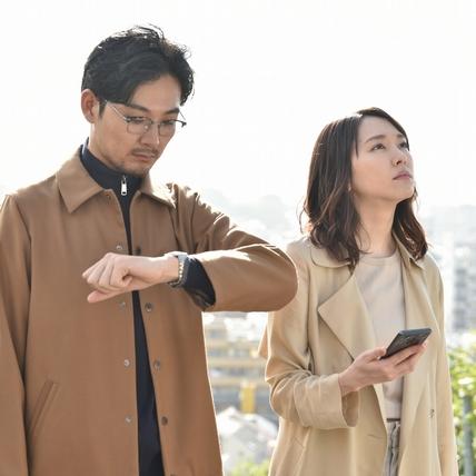 新垣結衣不當「職場困獸」 教堂牽手松田龍平發糖