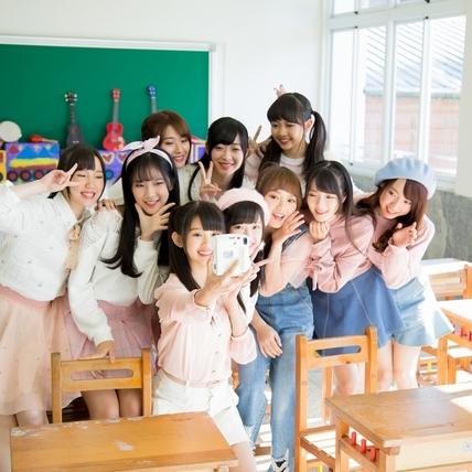 AKB48 Team TP 超ㄎ一ㄤ 騎單輪車上學老師傻眼