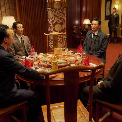 韓國男神祭! 炫彬、朱智勛、朴敘俊輪流陪你過好年