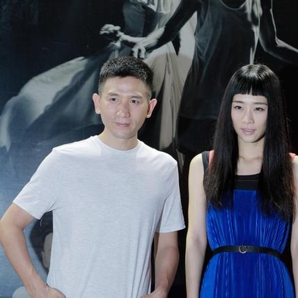 趙德胤拍VR入圍「西南偏南」3獎 吳可熙300顆水餃沒白吃