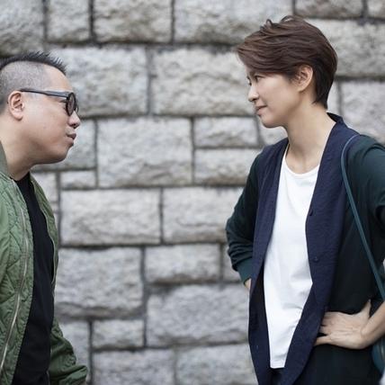 《恭喜八婆》導演自肥扮梁詠琪前男友 票房連霸5天冠軍!