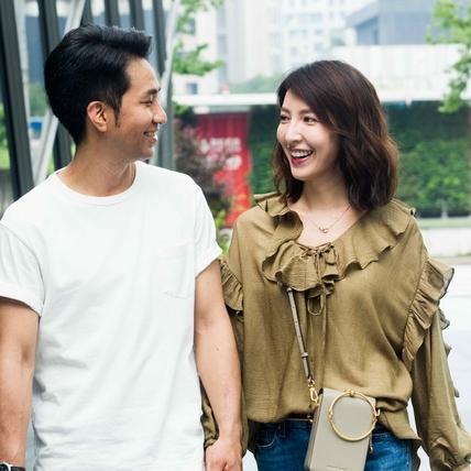 黃健瑋讚楊謹華老公溫柔 「我和老婆都想嫁給他」