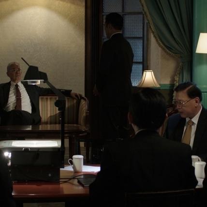 319 槍擊案15周年 國片《幻術》解密幕後主使